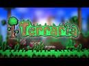 идём на босса есоса terraria