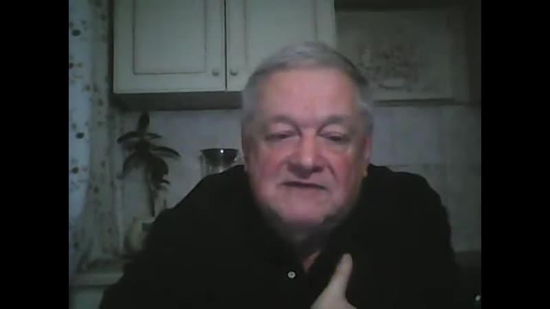 Сергей Жариков Проблема личного интерфейса 4 magnum opus RAND май 2020