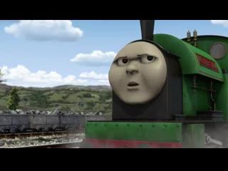 Thomas & Friends: Muddy Matters  (2013)