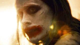 "JUSTICE LEAGUE ""Jared Leto""s JOKER"" Trailer (2021)"
