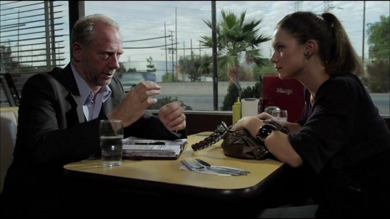 Столик в углу 2011 1 сезон 2 2 серия из 5