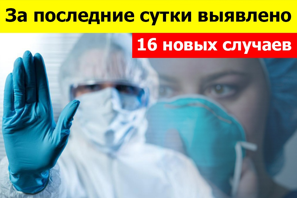 По состоянию на 10:00 22 июля всего 1550 зарегистрированных и подтвержденных случаев инфекции COVID-19 на территории Донецкой Народной Республики