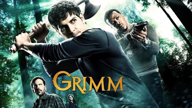 Обзор сериала Гримм Grimm Кто скрывается под маской