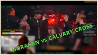 РЕАКЦИЯ РВАТЬ НА БИТАХ 2 (ОТБОР): HURACAN vs CALVARY CROSS (SMKD & MOXYRAY vs ВАНЯ ВУЛЬФ & НИКИТА СТ