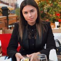 Оксана Тебиева