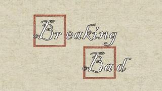Breaking Bad intro (Bardcore medieval version)