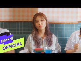 MV   Kwon Jin Ah - KNOCK (With PARKMOONCHI)