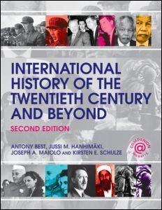 Antony Best] International History of the Twentie