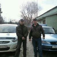 Альви Ганукаев