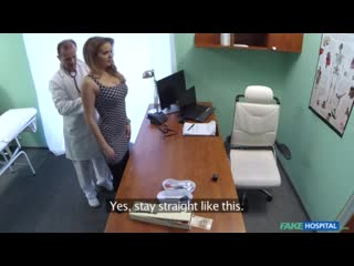 Compilation of Doctors and Nurses fucking their Patients