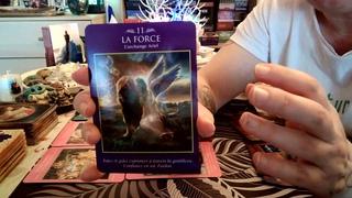 MESSAGE FORT DE NOS ANGES POUR NOUS TOUS #guidance #voyance #tarot #oracle #spiritualité