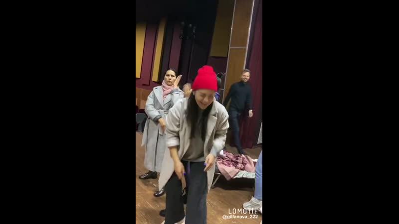Курс актёрского мастерства Свобода