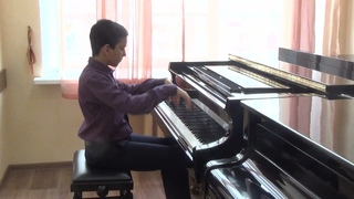 Атаманенко Шопен Этюд №4, Чайковский Плетнев Adagio
