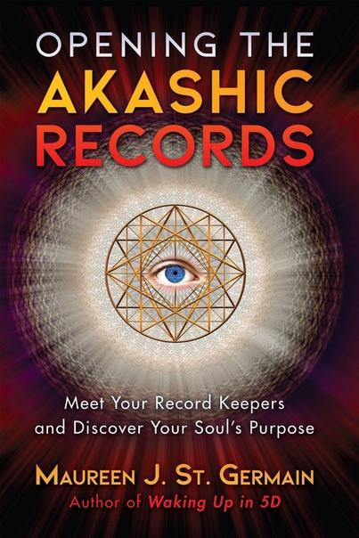Opening the Akashic Records nodrm