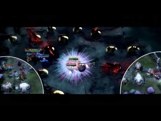 [DotaFX] TI3 - The Epic Play -  - S4 Le[A]ding To Victory!