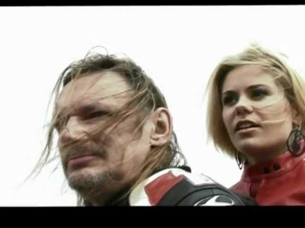 Jenny May un Jānis Grodums -Nak nakts (Official video)