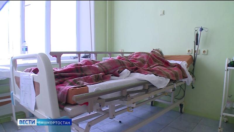 Все больше и больше почти сто человек заразились коронавирусом в Башкирии за сутки