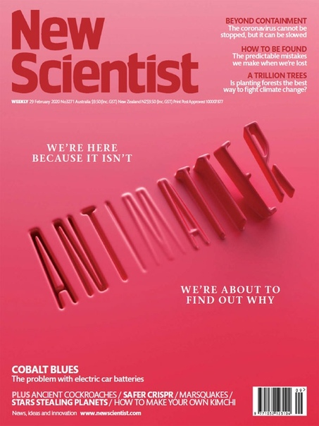 2020-02-29 New Scientist