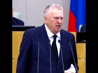Жириновский призывает посадить Навального на 20 лет