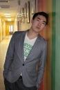 Личный фотоальбом Павла Цоя
