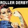 Roller Derby SPB