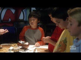 Сериал Дети Тусона Sons of Tucson Клуб Фильмы про мальчишек Films about boys W 2 club17492669