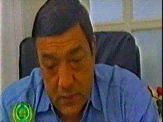 Сериал Шайтанат - царство бесов - 1 серия, Узбекистан (2000)