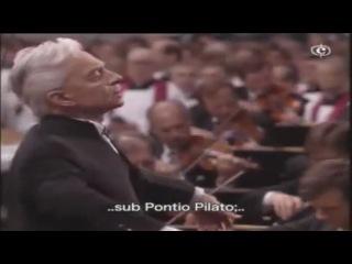 W.A. Mozart - III.Credo (Coronation Mass in C-major K317)