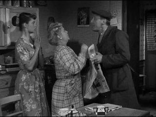 Нормандская дыра / Le Trou normand (1952)