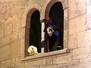 Ико отважный жеребенок / ico, el caballito valiente (1981)