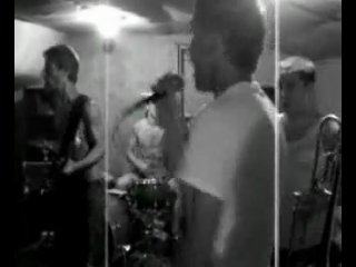 J J Bingz Out Of Space The Prodigy cover