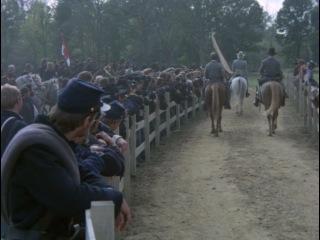 Север и Юг / North South (1985) 2 сезон - 6 серия