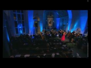 Mari Samuelsen - A. Vivaldi - Winter from Four Seasons