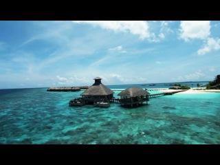 Жемчужина Тихого океана отдых на острове Бора Бора просто МЕЧТА