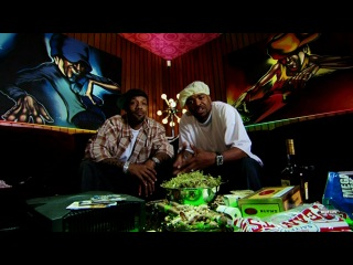 Method Man & Redman Show: How To Throw A Party At The Playboy Mansion