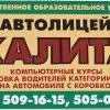 "НОУ Автолицей ""Калита+"" г.Королёв, г.Юбилейный"