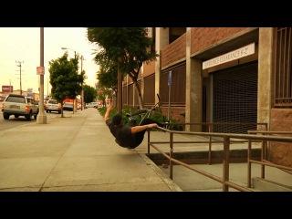 Kink BMX Squash It - Sean Sexton