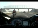 Unruly bikers of the Philippine Tollways