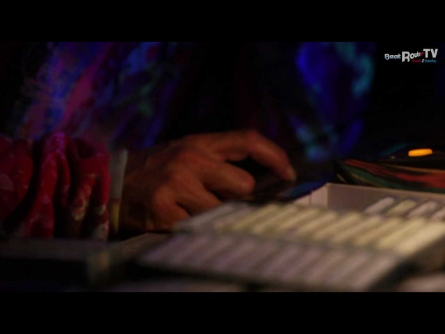 Goa Gil 10.9.11 Live at Quantum The Leap Out NOW on BeatRoute TV.