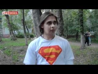 Потерпевшие рассказали о нападении Агафонова