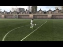 FIFA 12 C. Ronaldo7 / Skills on the Arena