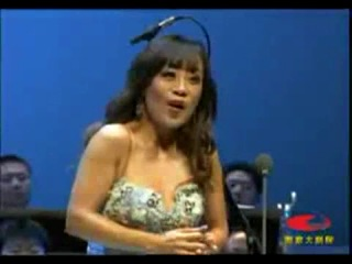 Sumi Jo _ Olga Borodina - Delibes - Lakme - Flower Duet