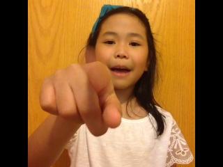 Put your finger on the screen: The finger is the eraser! ft Arwen Shaula inspired by Brittlestar