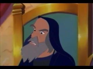Gospodnja molitva biblijski crtani film YT f18 27fzHx8kXNo mp4