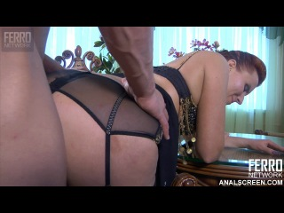 Ferro Network - Anal Screen - Marianne & Nicholas