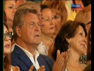"""""""новая волна 2011"""" день мирового шлягера"""