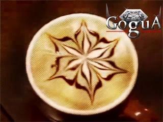 GoguA Coffe Art