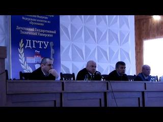 Следователь-мажор на Коллегии послал на три буквы Руководителя Следственного комитета Российской Федерации по Республике Дагестан!