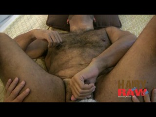 (hairy and raw) - lance summers and latin wolf