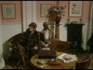 Дом сестер Эллиотт The House of Eliott Сезон 3 1994 1 серия
